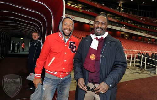 50 Famous Football Fans and Who They Follow | Bleacher ...